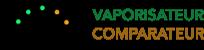Vaporisateur Comparateur Logo