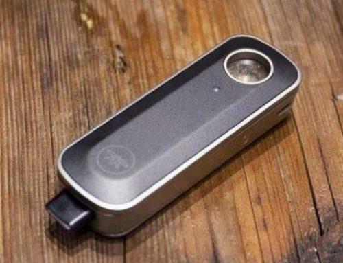 Vaporisateur portable Firefly 2 : Test et Avis
