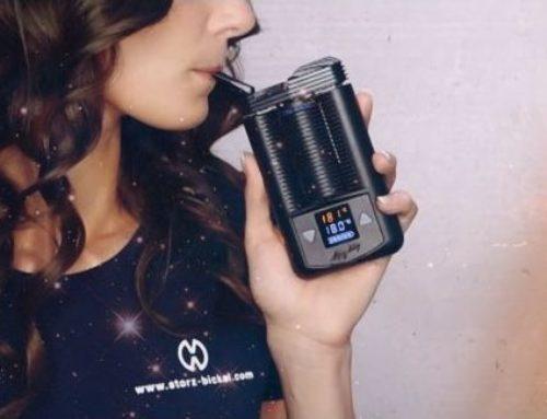 Pourquoi le Mighty est le meilleur vaporisateur portable ?